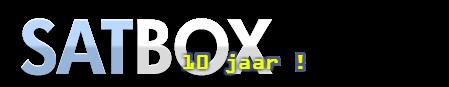 Satbox - Satellietforum voor Nederland & België
